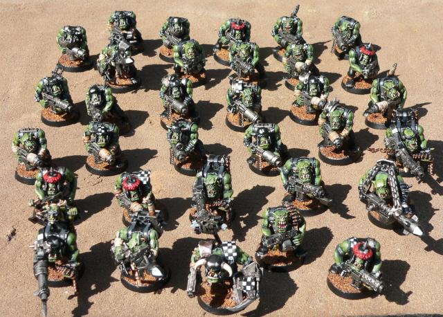 army boyz