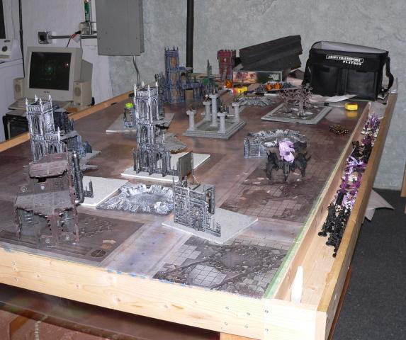 game table plans articles dakkadakka we ve got a strategy