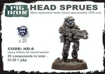 Planning a Gears of War 40k army   lots of conversions