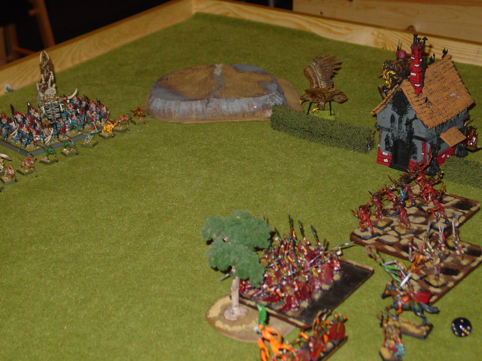 Me Want Play Now Me Want Play Now Warhammer Fantasy