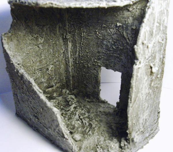 Foam Core Building 2