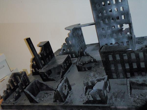 Simple, no frills city terrain *Update on Pg 3 (9/14/10