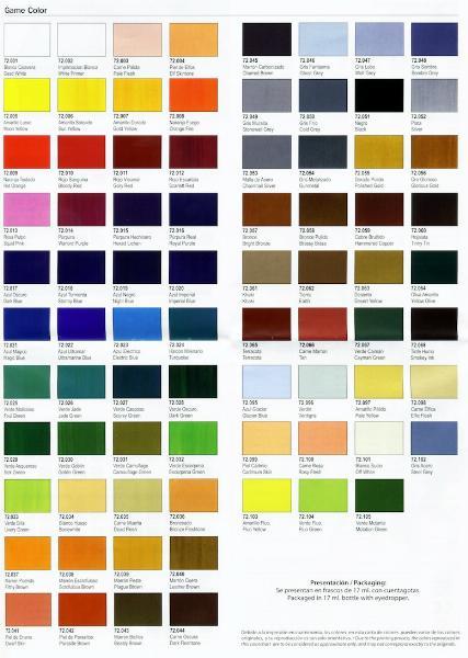 x 20 jeu vallejo couleur starter paquet 20 17ml peinture bouteilles gamme de. Black Bedroom Furniture Sets. Home Design Ideas