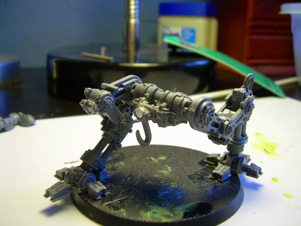 Sentinel legs for my keeper of secrets/changer of ways magnetized greater