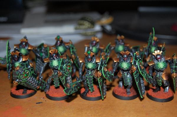 Necrons 3 Is The New Black