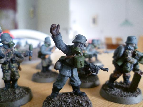 German Based Imperial Guard Army Blog Page 2 Forum