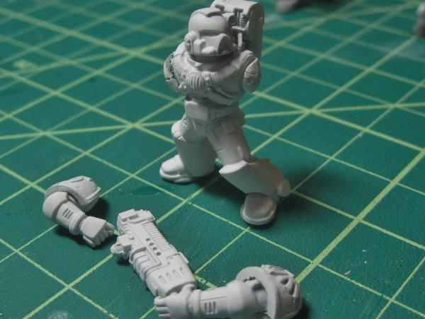 [Thumb - Test Model - White Base (2).JPG]