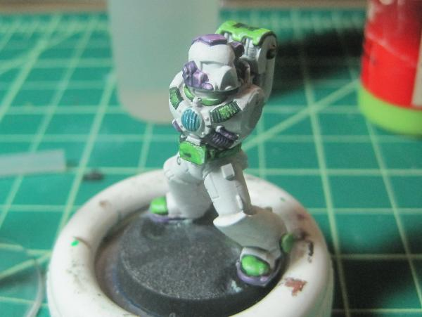 [Thumb - Test Model - White Base - Step 16 - Body - Green Wash.JPG]
