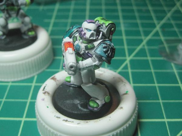 [Thumb - Test Model - White Base - Assembled.JPG]