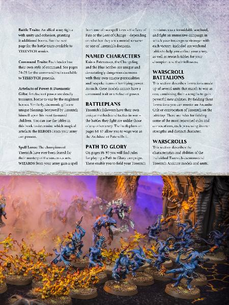 Age of Sigmar News & Rumours