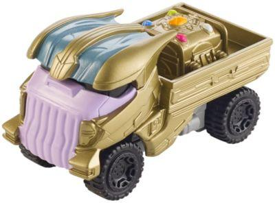 [Thumb - Door To Door Insurance Hot Wheels Marvel Flip Flip Fighters Thanos Vehicle_0.jpg]