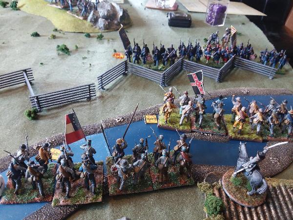 Free Rules from Warlord Games - Forum - DakkaDakka | Roll