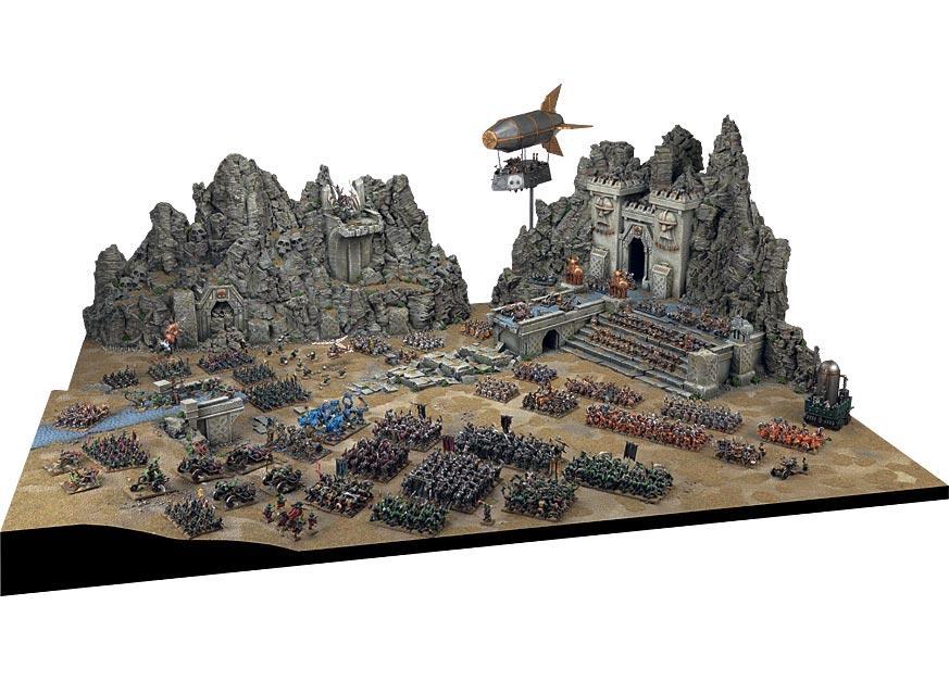 Starting In Warhammer The Dwarf Tavern 9th Age 8th Ed