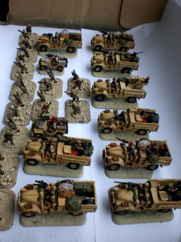 Lrdg S2 Rhodesian Patrol Articles Dakkadakka