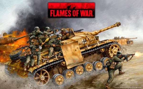 Starting A Flames Of War Force Articles Dakkadakka Weve Got A
