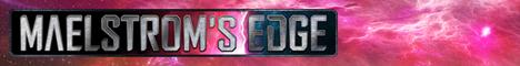 Maelstrom's Edge - Generic Banner