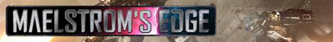 Maelstrom's Edge - Robots