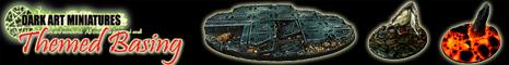 Dark Art Miniatures - Resin cast bases, miniatures, terrain, RPG tile sets - www.DarkArtMiniatures.com