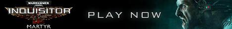Warhammer 40,000: Inquisitor - Martyr is grim Action-RPG video game set in the violent 41st Millennium - now on Steam!